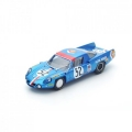 Alpine A210 #52 J.L. Therier 1:43 S4373