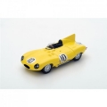 Jaguar D Type #10 J. Claes 1:43 S4388