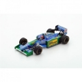 Benetton B194 #6 Johnny 1:43 S4484