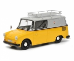 Volkswagen VW Fridolin PTT yellow s 1:18 450012300
