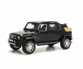 Mercedes Benz Maybach G650 Landaule 1:18 450017700