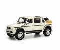 Mercedes Benz Maybach G650 Landaule 1:18 450017800