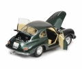 Porsche 356 A Carrera Coupe dark gr 1:18 450031400