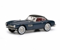 BMW 507 With hardtop blue gray blac 1:43 450218500