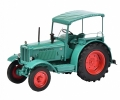 Hanomag R40 with soft top Green 1:43 450278800