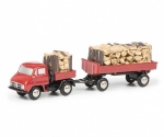Mercedes Benz Unimog U411 pick-up w 1:90 450566700