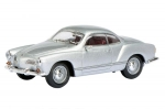 VW Karmann Ghia Silver 1:32 450774600