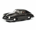Porsche 356 Gmund Coupe black 1:43 450879900