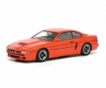 BMW M8 Coupe red 1:43 450902600