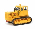 Chain tractor T100 M3 yellow  1:32 450905700