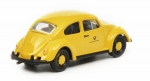 VW Beetle Deutsche Bundespost yello 1:87 452640300