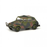 VW Type 181 Bucket Car Bundesdwehr  1:87 452643000