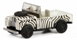 Land Rover 88 Safari 1:87 452651700