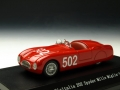 Cisitalia 202 Open Top Spyder 1947 1:43 518239