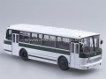LAZ-695R bus (white-green) 1:43 SOV1010
