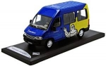 Citroen Michelin Jumper 1:43 151280