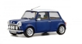 MINI Cooper Sport Pack Tahiti Blue 19 1:18 1800601