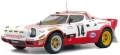 Lancia Stratos Hf Gr.4 #14 6Th Rally  1:18 1800805