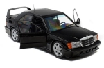 Mercedes Benz 190E 2.5-16V Evolution  1:18 180100