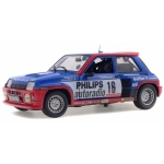 Renault R5 Turbo Gr. B #16 Tour de Co 1:18 1801301