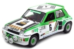 Renault 5 Turbo Gr B #6 Rally Lozere  1:18 1801303