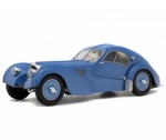 Bugatti Atlantic Typ 57 SC 1937 Blue 1:18 1802102