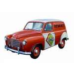 Renault Colorale 1953 1:18 421183620