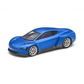 VW XL Sport 2015 blue 1:43 5G1.099.300.C9A