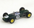 Lotus 18 #9 John Surtees 1:43 S1825