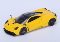 Pagani Huyara 2012 Yellow 1:43 S3564