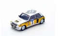 RENAULT 5 Turbo #3 Winner Tour De Franc 1:43 S3863