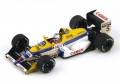 Williams FW12 #5 JeanLouis 1:43 S4029