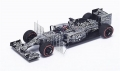 Red Bull RB11 Renault Test Car 1:43 S4621