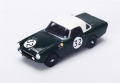 Sunbeam Alpine #32 I. Lewis 1:43 S4764