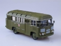 PAZ-672M USSR Military Ambulance 1:43 SOV1021