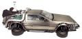 De Lorean LK Coupe Back To The Future II 1:18 2710