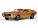Ford Mustang Sportsroof 1971  1:18 3619