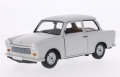 Trabant 601 (light grey) 1:18 4287