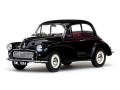 Morris Minor 1000 Saloon 1965  1:12 4786