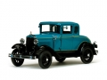 Ford Model A Coupe 1931  1:18 6130