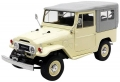 Land Cruiser FJ40 1967 Beige 1:18 1800152