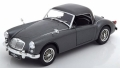 MGA MKI A1500 Convertible Closed Top  1:18 1800161