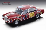 Mercedes Benz 300 SEL 6.8 #11 Paul Ri 1:18 TM18-70