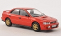 Subaru Impreza Turbo RHD (red) 1:43 VA12103