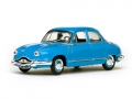 Panhard Dyna Z1 Luxe 1954  1:43 23591