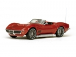 Corvette Open Convertible 1968 1:43 36236