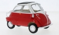 BMW Isetta 250 1959 red - white 1:18 24096RED