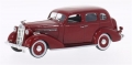 Buick Special 1936 (dark red) 1:43 196487