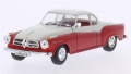 Borgward Isabella Coupe 1957 1:43 200026
