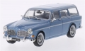 Volvo 220 Amazon 1962 (blue) 1:43 205891
